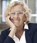 Manuela Carmena - Alcaldesa Madrid