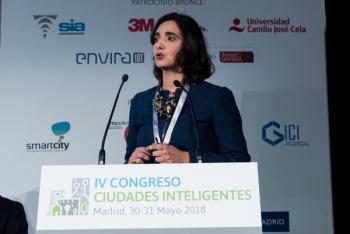 Celia-Romero-Ayuntamiento-Benidorm-3-Ponencia-4-Congreso-Ciudades-Inteligentes-2018