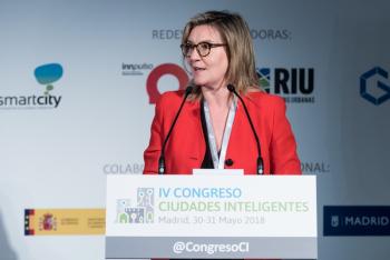 Ines-Leal-Grupo-Tecma-Red-3-Clausura-4-Congreso-Ciudades-Inteligentes-2018