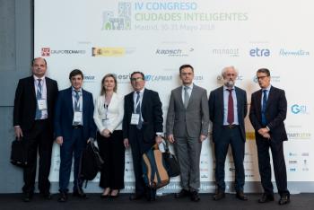 Llegada-4-4-Congreso-Ciudades-Inteligentes-2018