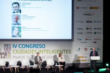 Luis-Cueto-Ayuntamiento-Madrid-2-Inauguracion-4-Congreso-Ciudades-Inteligentes-2018