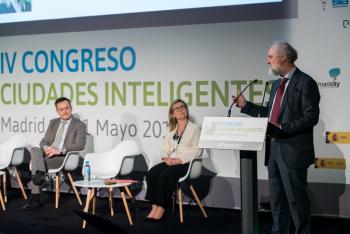 Luis-Cueto-Ayuntamiento-Madrid-4-Inauguracion-4-Congreso-Ciudades-Inteligentes-2018