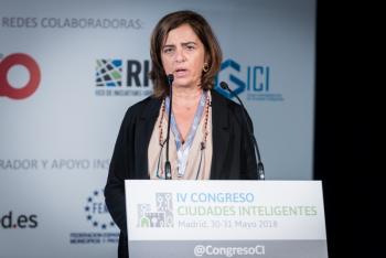Margarita-Valle-Ayuntamiento-Sevilla-1-Ponencia-4-Congreso-Ciudades-Inteligentes-2018