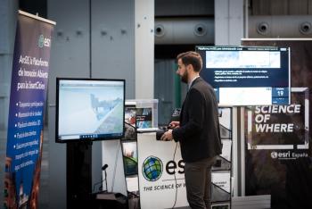 Punto-Encuentro-ESRI-1-4-Congreso-Ciudades-Inteligentes-2018