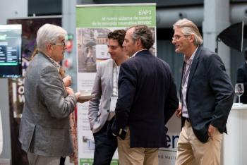 Stands-10-Comida-Networking-4-Congreso-Ciudades-Inteligentes-2018
