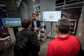 Stands-15-Comida-Networking-4-Congreso-Ciudades-Inteligentes-2018