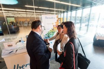 Stands-16-Comida-Networking-4-Congreso-Ciudades-Inteligentes-2018