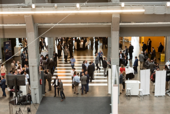 Stands-17-Comida-Networking-4-Congreso-Ciudades-Inteligentes-2018