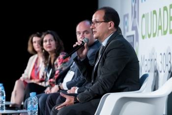 Carlos-Ventura-Ayuntamiento-RivasVaciamadrid-2-Mesa-Redonda-4-Congreso-Ciudades-Inteligentes-2018