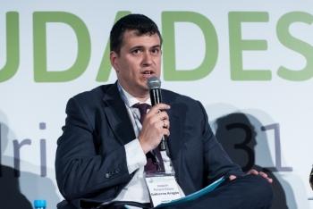 Joaquin-Palacin-Gobierno-Aragon-1-Mesa-Redonda-4-Congreso-Ciudades-Inteligentes-2018
