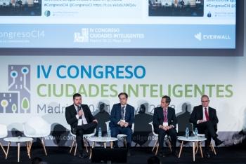 Pablo-Carretero-Ibermatica-1-Mesa-Redonda-4-Congreso-Ciudades-Inteligentes-2018