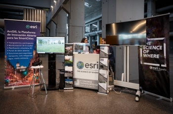 Punto-Encuentro-ESRI-4-4-Congreso-Ciudades-Inteligentes-2018