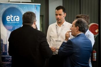 Stands-14-Comida-Networking-4-Congreso-Ciudades-Inteligentes-2018