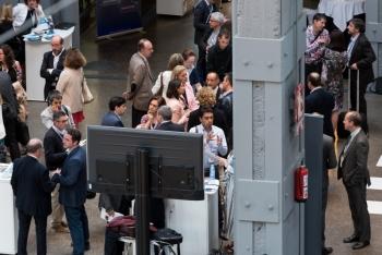 Stands-18-Comida-Networking-4-Congreso-Ciudades-Inteligentes-2018
