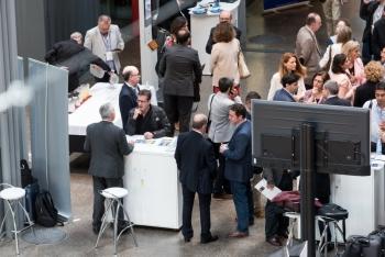 Stands-19-Comida-Networking-4-Congreso-Ciudades-Inteligentes-2018