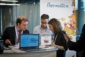 Stands-5-Comida-Networking-4-Congreso-Ciudades-Inteligentes-2018