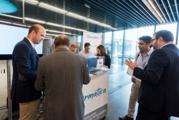 Stands-6-Comida-Networking-4-Congreso-Ciudades-Inteligentes-2018