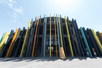 Edificio-Exterior-1-5-Congreso-Ciudades-Inteligentes-2019