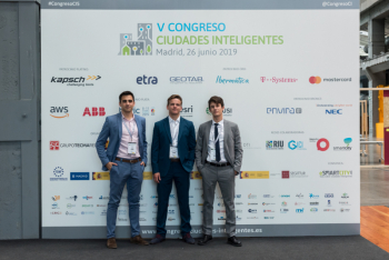 General-Photocall-2-5-Congreso-Ciudades-Inteligentes-2019