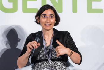 Laura-Preciado-Ministerio-Agricultura-Pesca-Alimentacion-1-Mesa-Redonda-5-Congreso-Ciudades-Inteligentes-2019