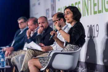 Laura-Preciado-Ministerio-Agricultura-Pesca-Alimentacion-2-Mesa-Redonda-5-Congreso-Ciudades-Inteligentes-2019