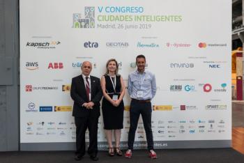 Llegada-2-5-Congreso-Ciudades-Inteligentes-2019