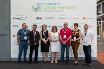 Llegada-3-5-Congreso-Ciudades-Inteligentes-2019