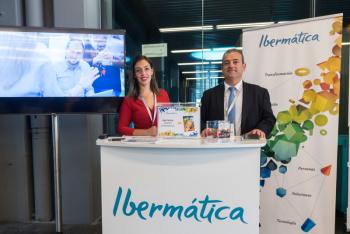 Stand-Ibermatica-2-5-Congreso-Ciudades-Inteligentes-2019