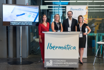 Stand-Ibermatica-3-5-Congreso-Ciudades-Inteligentes-2019