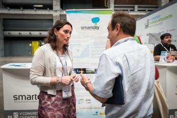 Stands-17- Networking-Cafe-5-Congreso-Ciudades-Inteligentes-2019