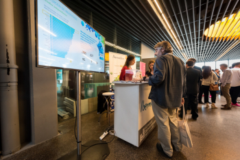 Stands-4- Networking-Cafe-5-Congreso-Ciudades-Inteligentes-2019