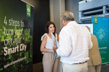Stands-6- Networking-Cafe-5-Congreso-Ciudades-Inteligentes-2019