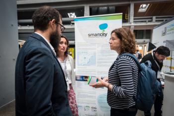 Stands-8- Networking-Cafe-5-Congreso-Ciudades-Inteligentes-2019