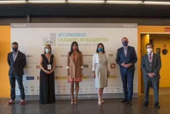 030-27-Inaguracion-David-Cierco-Begona-Villacis-Ines-Leal-6-Congreso-Ciudades-Inteligentes-2020