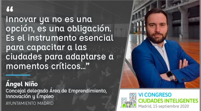 Entrevista a Ángel Niño