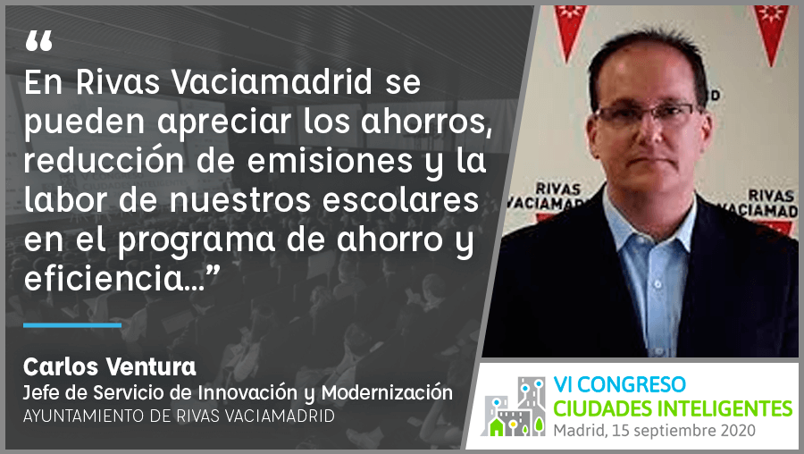 Entrevista a Carlos Ventura
