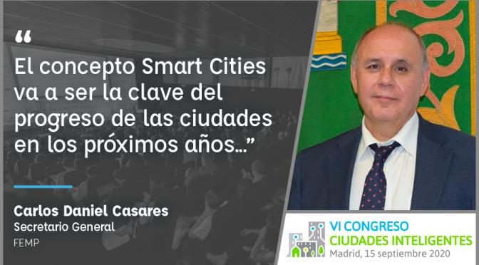 Entrevista a Carlos Daniel Casares