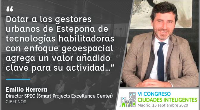 Entrevista a Emilio Herrera