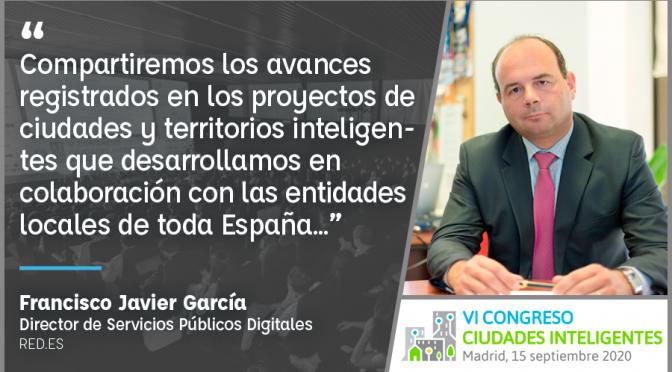 Entrevista a Francisco Javier García Vieira