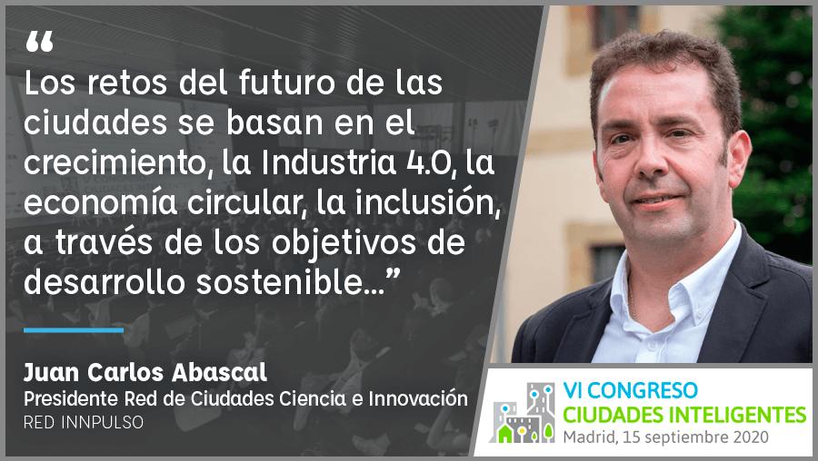 Entrevista a Juan Carlos Abascal