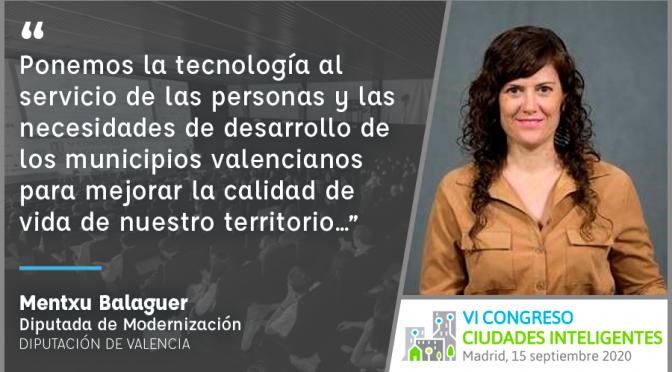 Entrevista a Mentxu Balaguer