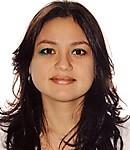 Adriana Rangel - Esri España