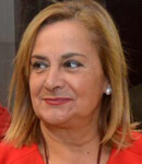 Carmela Silva - Diputación Pontevedra