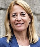 Elena Nevado - Alcaldesa Cáceres